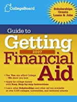 College Board Guide to Getting Financial Aid