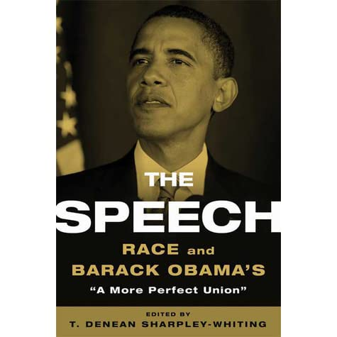 obama's speech on race The following is a transcript of the remarks of democratic illinois sen barack obama, delivered march 18, 2008, in philadelphia at the constitution center in it, obama addresses the role race.