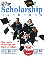 The College Board Scholarship Handbook 2004: All New Seventh Edition