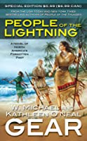 People of the Lightning (North America's Forgotten Past, #7)