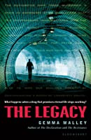 The Legacy (The Declaration #3)