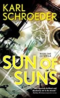 Sun Of Suns Virga 1 By Karl Schroeder Reviews Discussion Bookclubs Lists