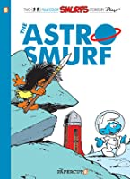 The Astrosmurf (Smurfs Series #7)