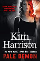 Pale Demon (The Hollows, #9)