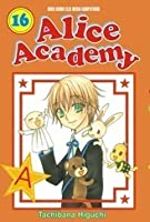 Alice Academy Vol. 16