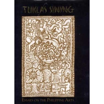 Tuklas sining essays on the philippine arts