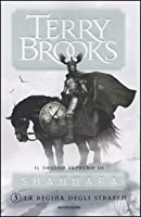 Straken (High Druid of Shannara, Book 3) by Terry Brooks