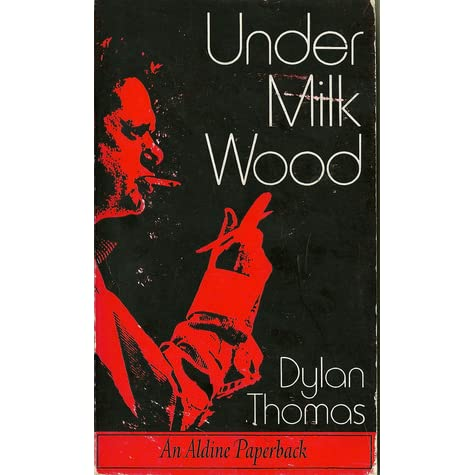 under milk wood the voices 17 vi-si ble-down to the sloe back, - slow, black, crow black, 21 fish ing - boat - bob - bing - sea 25 from where you poco rit come prima 29 are, you can hear their.