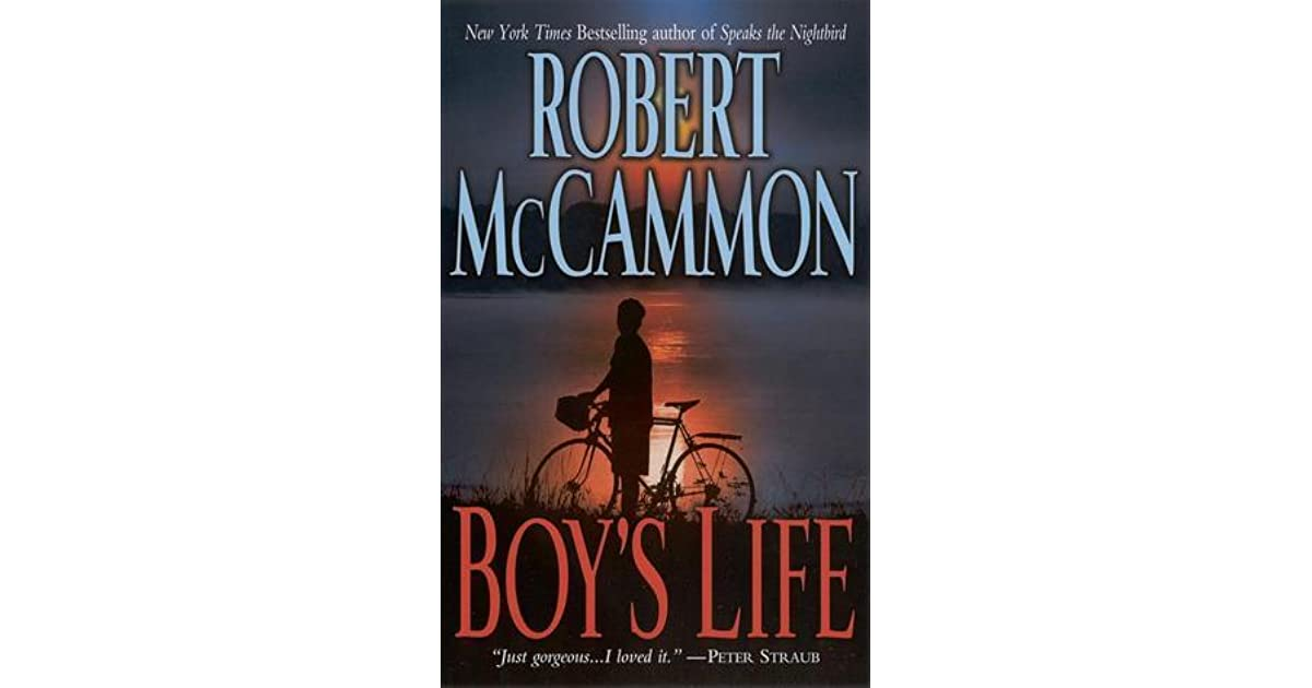 a childs innocence in boys life a novel by robert mccammon 04102016 the best books by hermann hesse you should read  its theme of robbing of youthful innocence had a powerful effect on young  the novel's context.