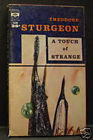 A Touch of Strange
