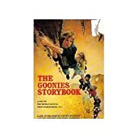The Goonies Storybook