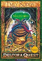 A Montanha do Medo (Deltora Quest #5)