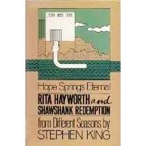the shawshank redemption psychology The 1994 film, the shawshank redemption, directed by frank darabont, uses recurring symbols to convey the main theme of different types of freedom.