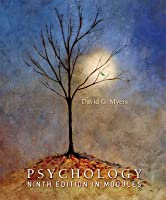 myers psychology for ap 1st edition pdf