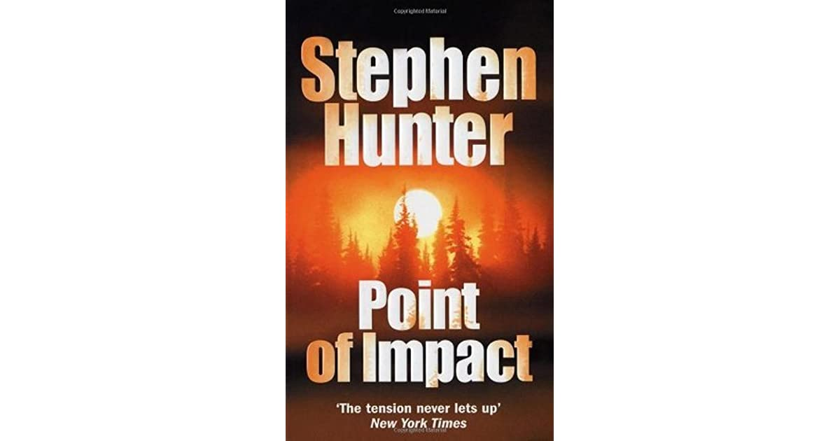 point of impact book pdf