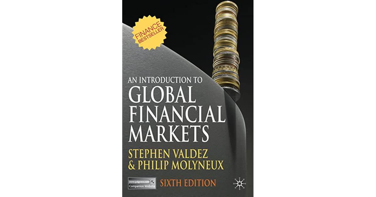 An Introduction to Global Financial Markets by Stephen ...