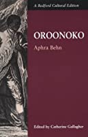 Oroonoko, or The Royal Slave