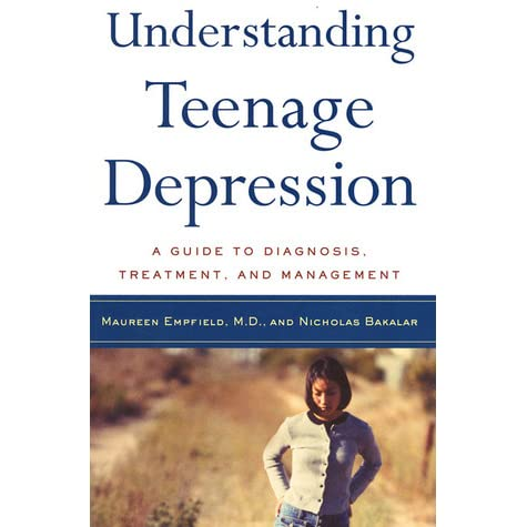 Teenage Depression By Herma Silverstein Essay Research