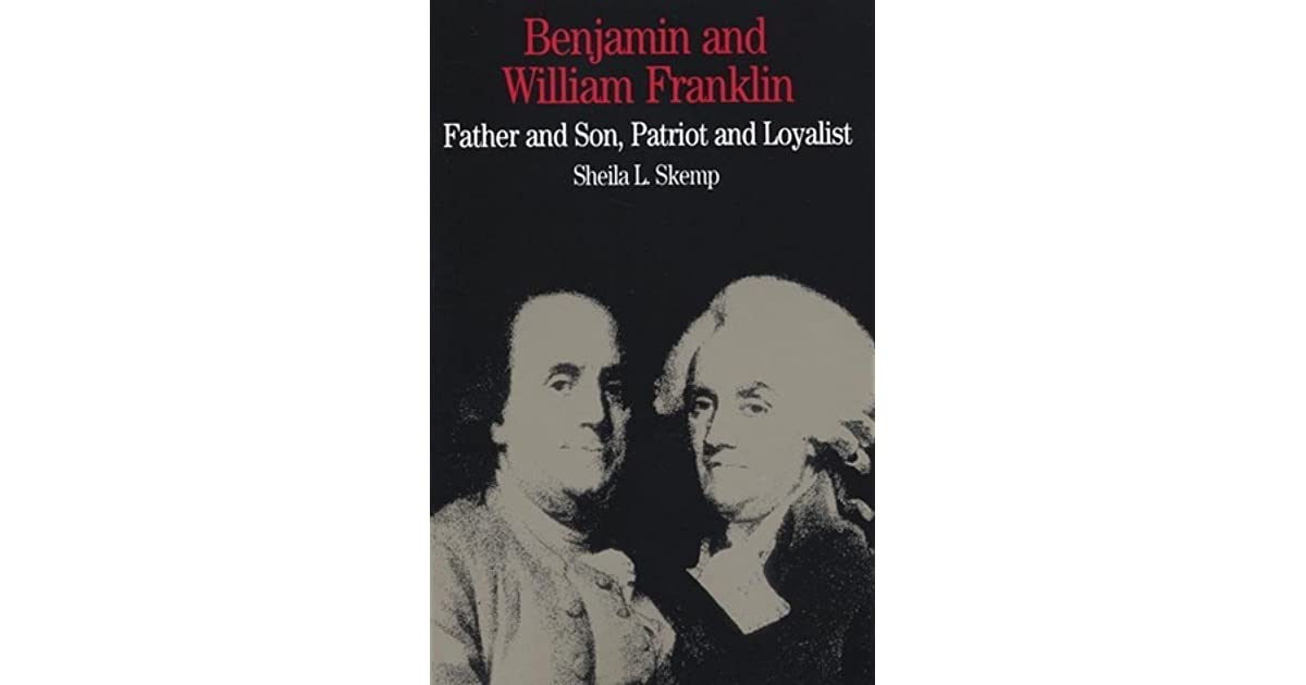 benjamin and william franklin and the Benjamin franklin (franklin, benjamin, 1706-1790)  pf collier, c1909), also by benjamin franklin, william penn, and john woolman (page images at hathitrust.