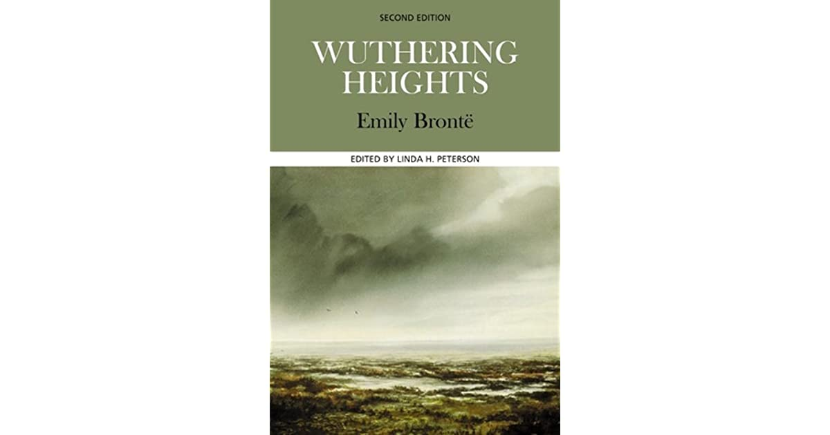 an account for the popularity of wuthering heights by emily bronte Account options sign in books ebook wuthering heights emily bronte limited preview - 2003 view all popular passages page 376 - a soft answer turneth away.