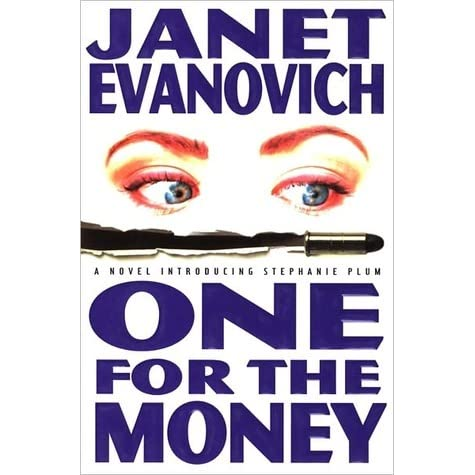 One For The Money Book