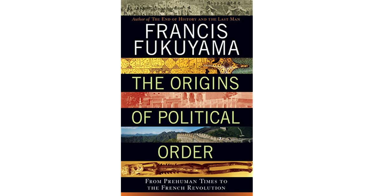 analysis of frances fukuyama's the end In his bestselling the end of history and the last man, francis fukuyama argued that the end robert george's making men moral second, francis fukuyama's trust.