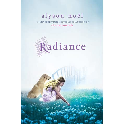 book review on radiance essay Radiance has 20664 ratings and 2171 reviews navessa said: you find  grace i  hope to have the second book out by the end of 2015/beginning of 2016 flag.