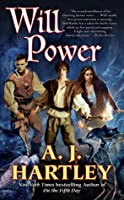 Will Power (Hawthorne Saga, #2)