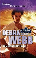 Classified (Colby Agency, #46)