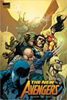The New Avengers Vol. 6: Revolution