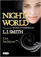 Luz hechicera (Night World, #9)