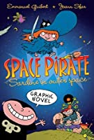 Space Pirate Sardine in Outer Space