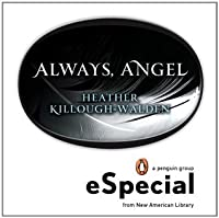 Always, Angel (The Lost Angels, #0.5)