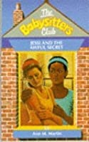 Jessi and the Awful Secret (The Babysitters Club, #61)