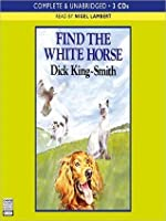 Find the White Horse