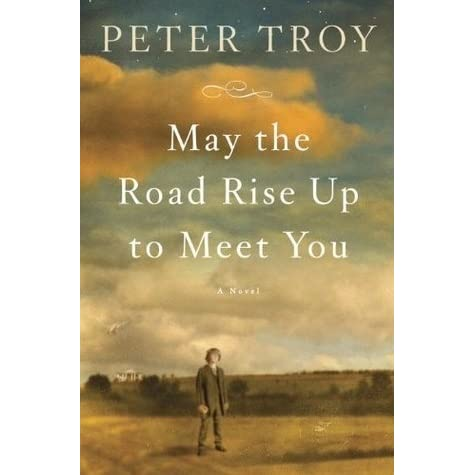 may the road rise to meet youprint