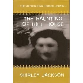 A review of the classical the haunting of hill house