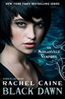 Black Dawn (The Morganville Vampires #12)