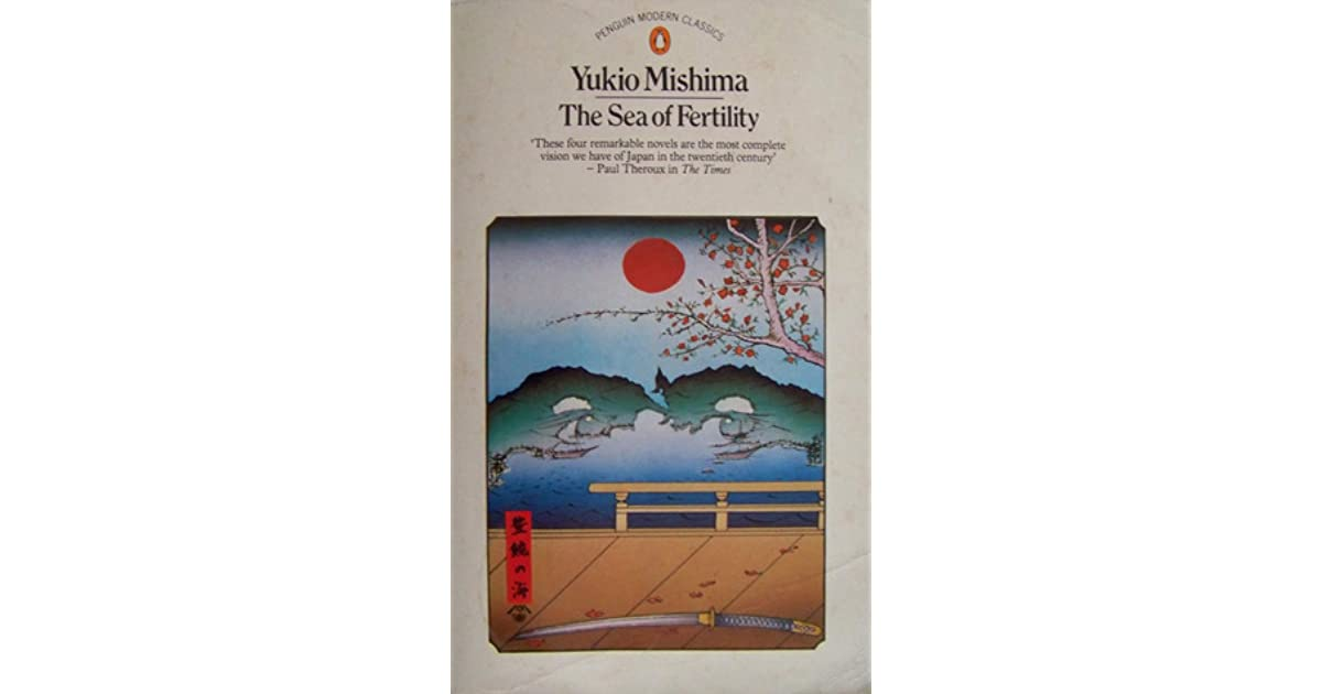 an analysis of the sailor who fell from grace from the sea by yukio mishiama Essay on the availability in english of the fiction of yukio mishima  it presents a  candid autobiographical analysis of the artist as a young man, growing  three of  which--the sailor who fell from grace with the sea, thirst for love, and after.