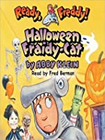 Halloween Fraidy-Cat (Ready Freddy Series, Book 8)