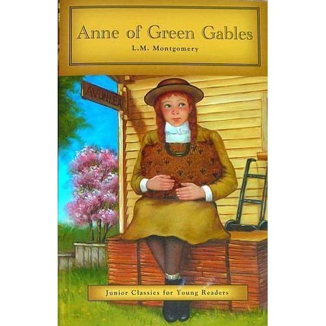 "book report anne of green I stood in front of my seventh grade english class, cleared my throat, and began  my book report: ""beyond physical reality, beyond ecstasy and."