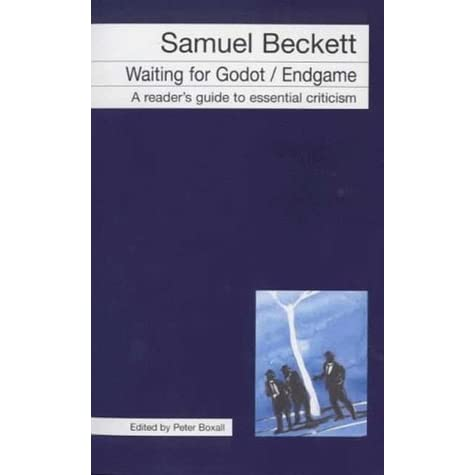 The Meaninglessness of Samuel Beckett's Waiting for Godot