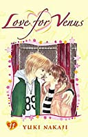 Love for Venus, Volume 11 (English)