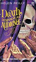 Death Demands an Audience