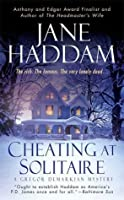 Cheating at Solitaire: A Gregor Demarkian Novel