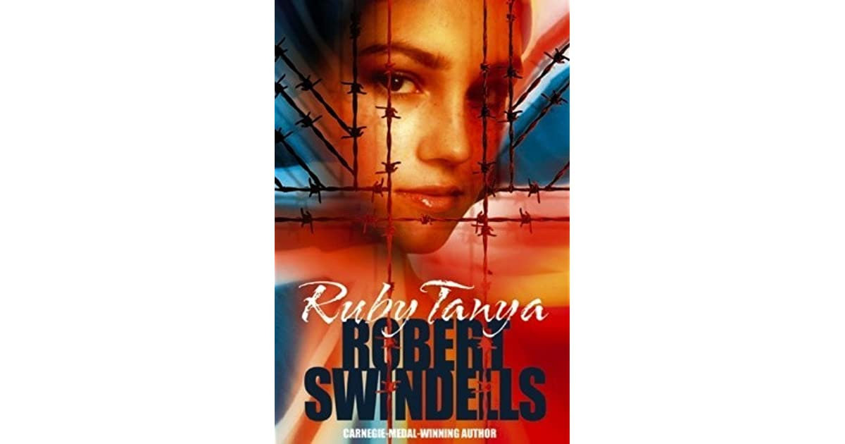 Ruby Tanya By Robert Swindells Reviews Discussion