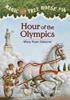 Hour of the Olympics (A Stepping Stone Book)