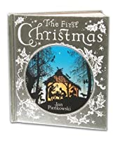 The First Christmas: With text from the King James Bible