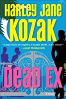 Dead Ex (Wollie Shelley Mystery #3)