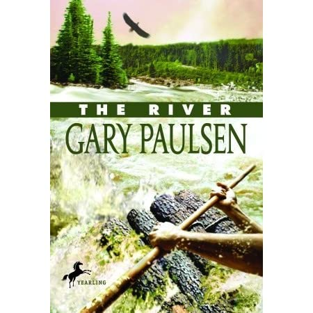 the river gary paulsen The river was a direct response to readers who sent letters telling me that brian's story wasn't done at the end of hatchet so many wanted to know what happened to brian after the rescue that i started wondering about him myself what if brian went back to the woods with the knowledge he'd gained.